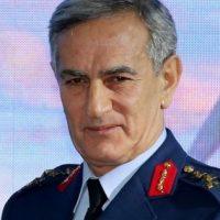 General Ozturk