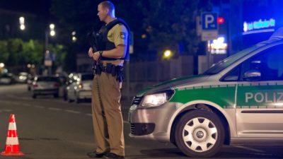 Germany Police