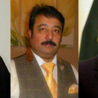 Gohar Khan Almas-Nawaz Sharif
