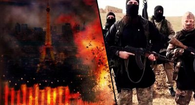 ISIS Celebrates Nice Attack And Reveals Next Target With Sick Posters