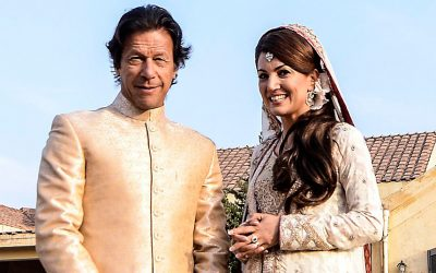 Imran Khan Wedding