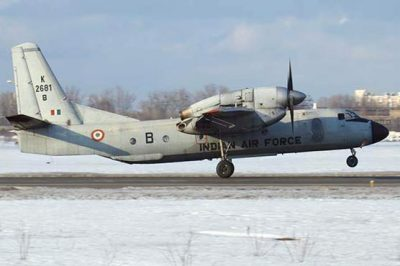 Indian Air Craft