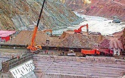 KPK Dams