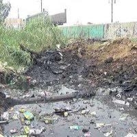 Karachi Drains