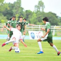 Karachi Football Association
