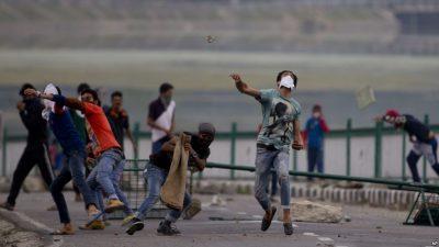 Kashmir Voilence