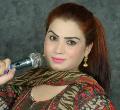 Kiran Khalid