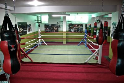 Korangi Boxing Association