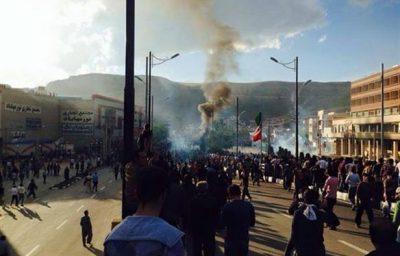 Kurdish Citizens Strike
