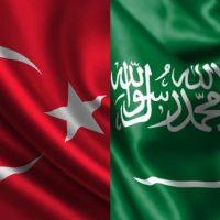 Kuwait and Saudi Arabia