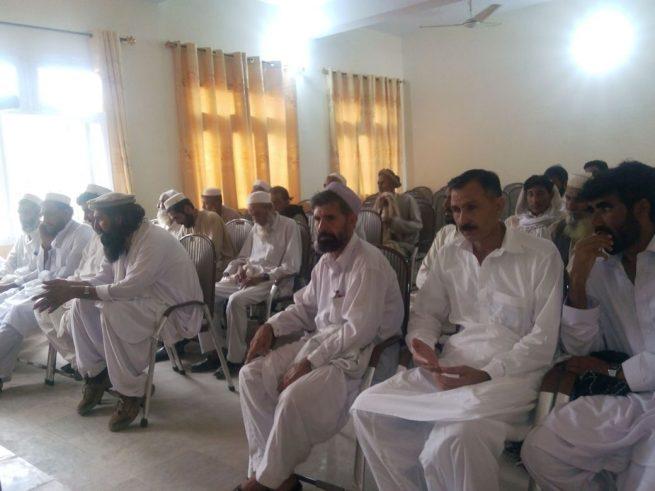 Lower Mohmand Grand Peace Jirga