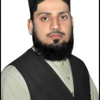 Mufti Haider Ali Haidri