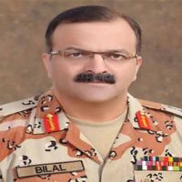 Major General Bilal Akbar