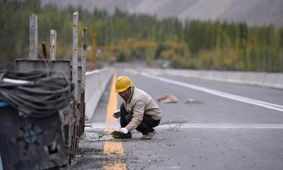 Make Roads