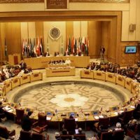 Mauritania, Arab League Meeting