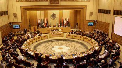 Mauritania, Arab League Meeting