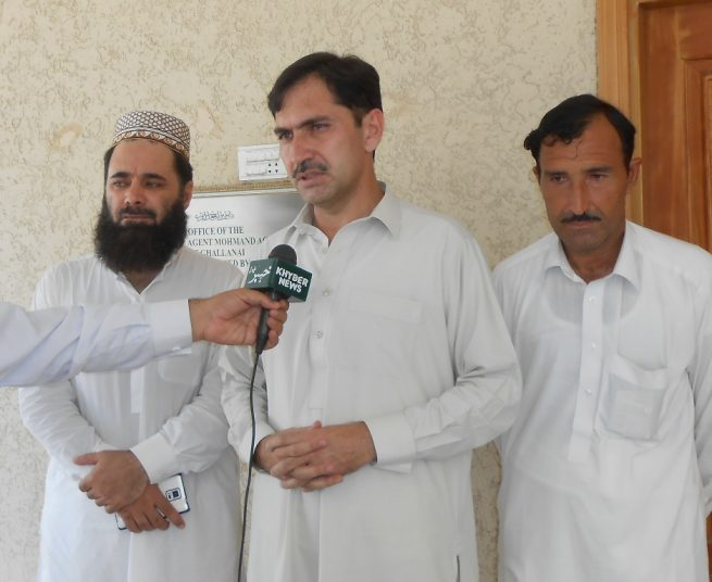 Mohmand Agency News
