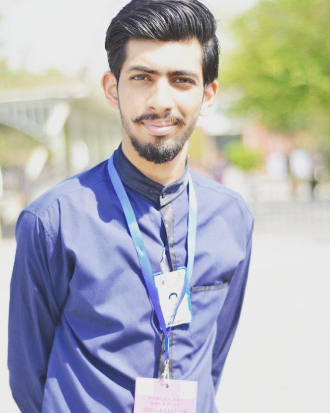 Muhammad Aslam Saleem