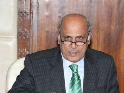 Muhammad Rafique Rajwana