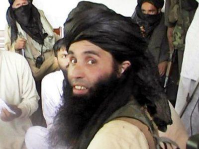 Mullah Fazlullah