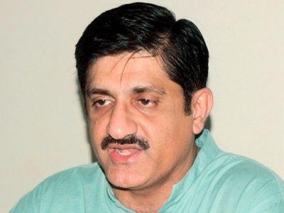 Murad Ali Shah