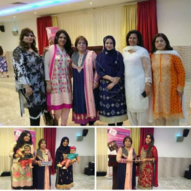 Needs and style Eid Party