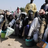 Nigeria Aid Activities Suspended