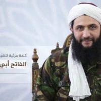 Nusra Front