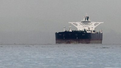 Oil Tankers Ships