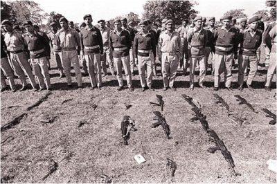 Pak Army 1971