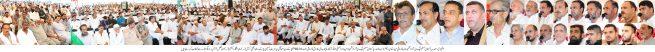 Pakistan Muslim League Panjari Jalsa