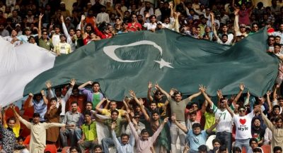 Pakistani Nation