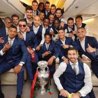 Portugal Team