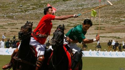 Polo Team Players