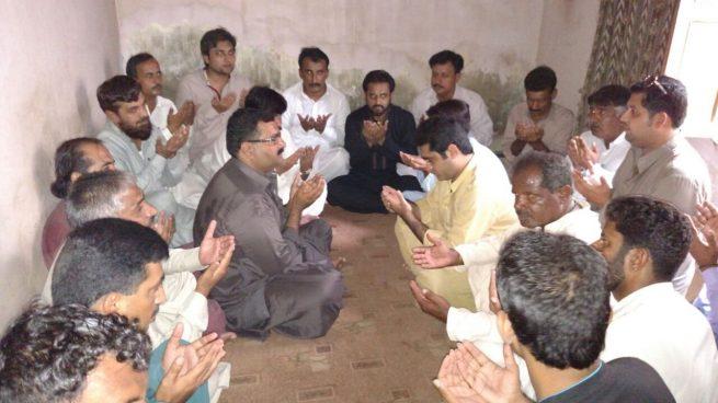 Pray For Abdul Sattar Edhi