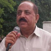 Raja Maqsood Ahmed Khan