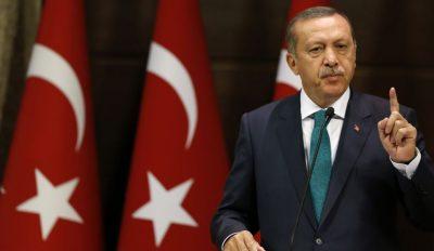Recep Tayyip Erdogan-Turkey