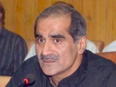 Saad Rafiq