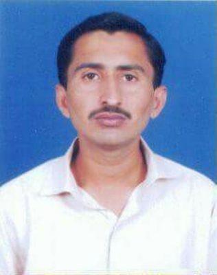 Saqib Rizwan Shah