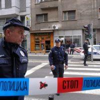 Serbian Police
