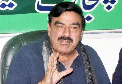 Sheikh Rasheed