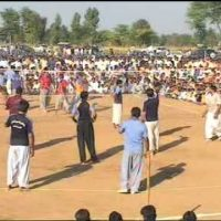 Sindh Shooting Ball Association