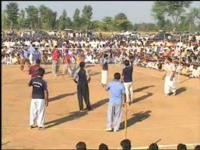 Sindh Shooting Ball Association