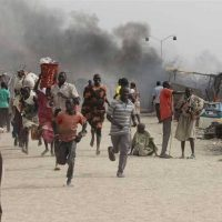 South Sudan Clashes