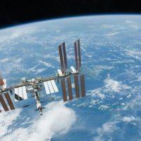 Space Vehicle Saweez