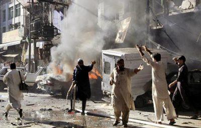 Swat Valley Blast