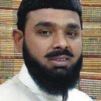 Syed Waseem Hussain Shah Naqvi