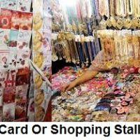 Talhar Eid Card
