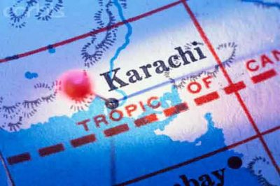 Targeted killings in Karchi