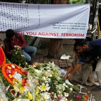 Terrorist Attacks Missing Students